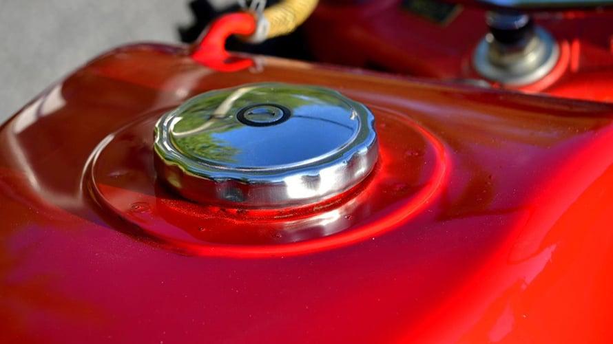 Egli Turbo MRD1-015