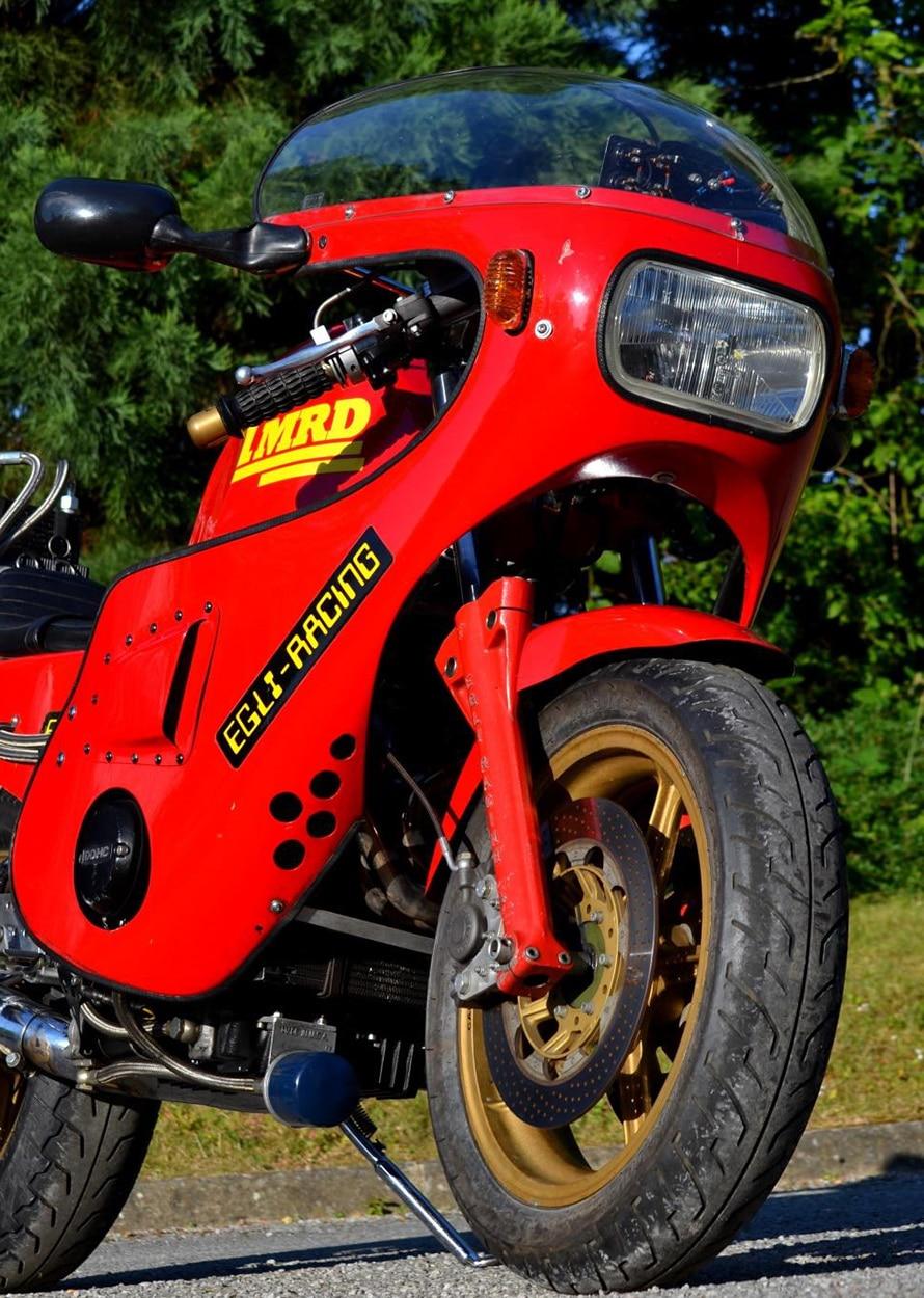 Egli Turbo MRD1-019