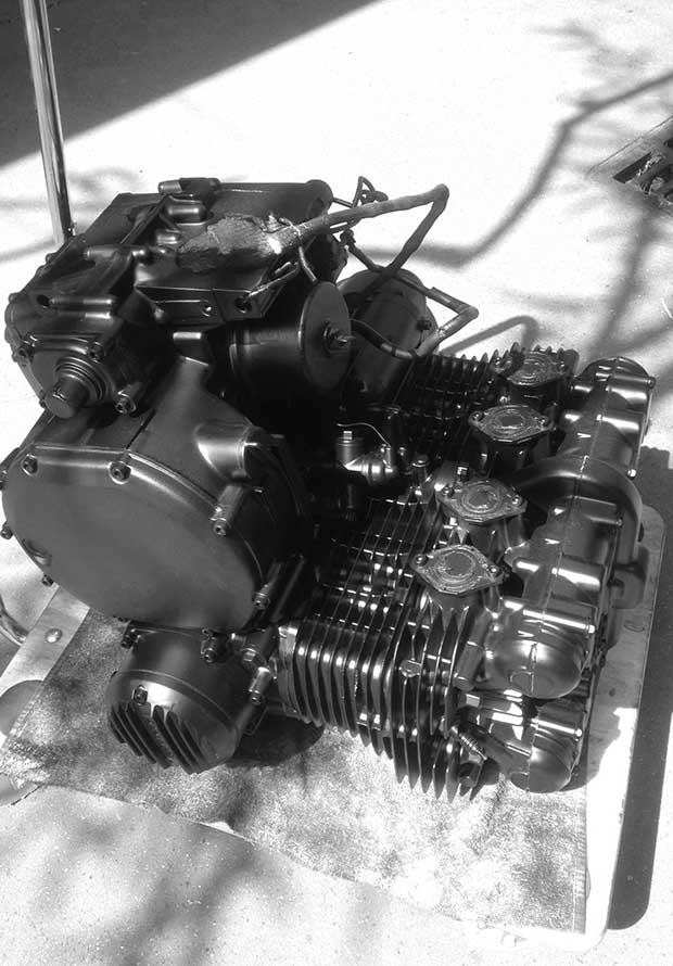 Kawasaki Z1A 74 1100 Supe-023
