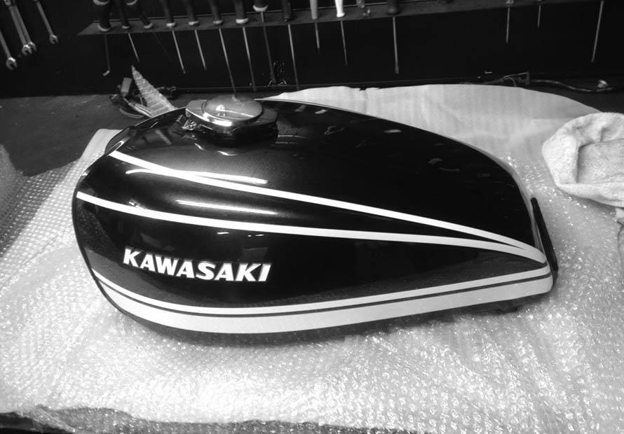 Kawasaki Z1A 74 1100 Supe-026
