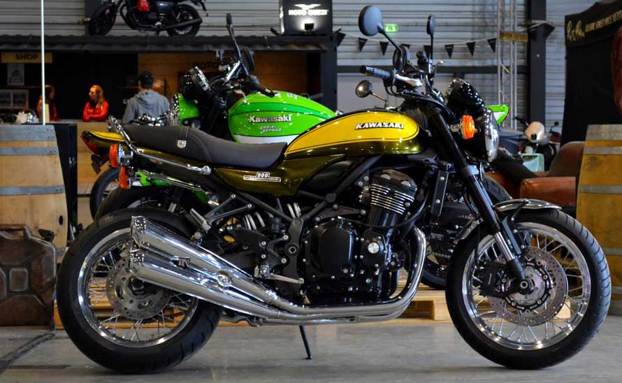 Z900RS Classic Wheels and-001