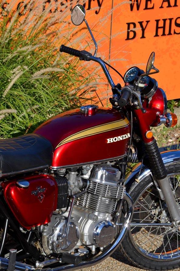 HONDA CB750 K1 n 10609xx-001