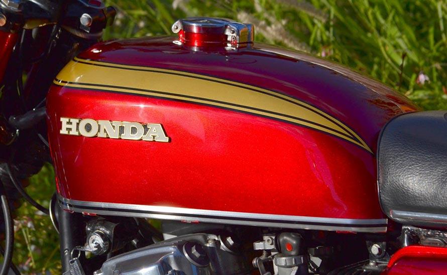 HONDA CB750 K1 n 10609xx-002