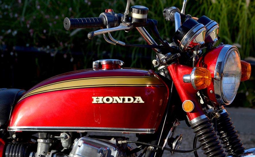 HONDA CB750 K1 n 10609xx-008