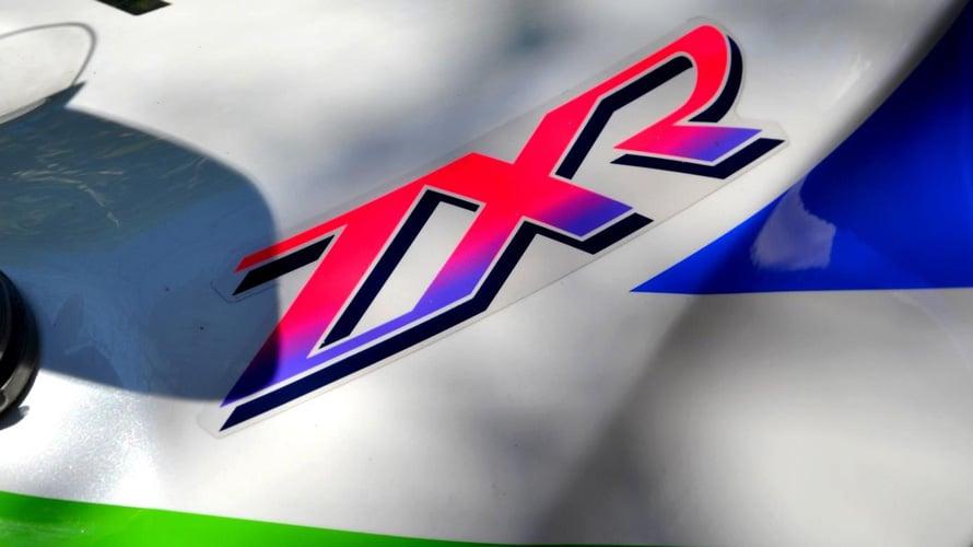 Kawasaki ZXR 750 R-001