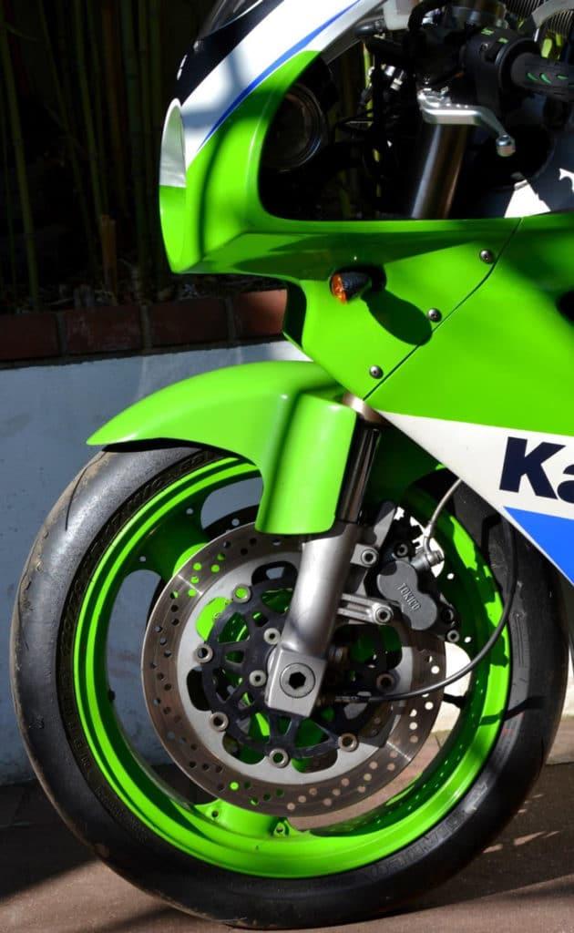 Kawasaki ZXR 750 R-007