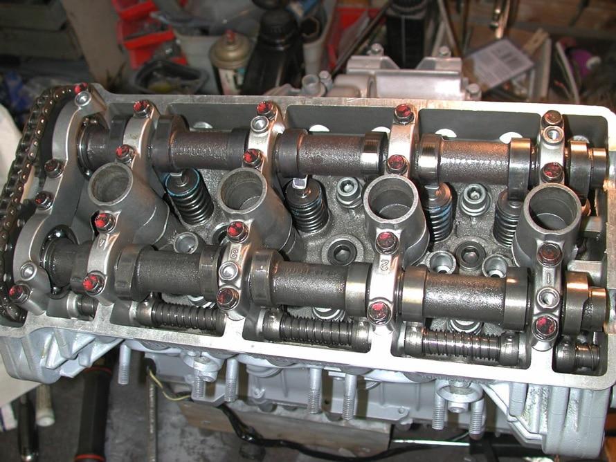 Kawasaki ZXR 750 R-021