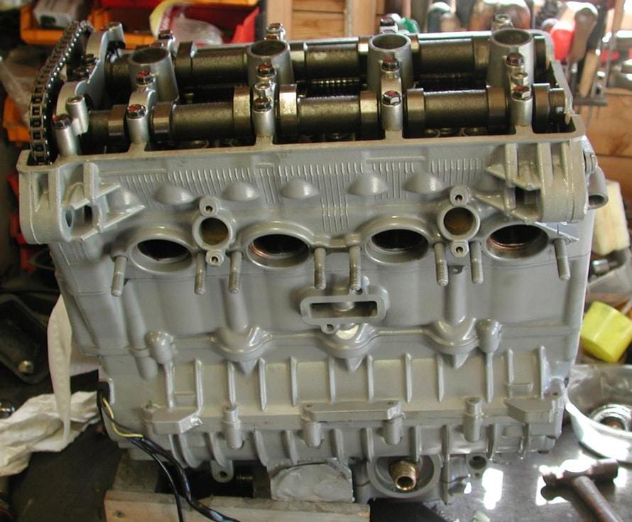 Kawasaki ZXR 750 R-022