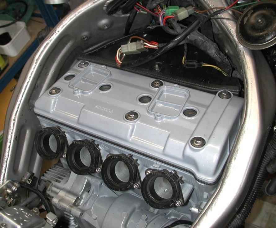 Kawasaki ZXR 750 R-023