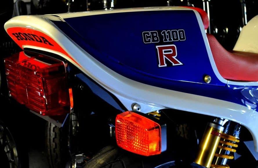 CB 1100 type R-003