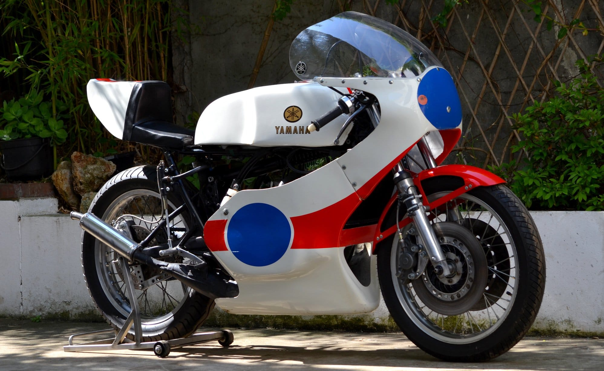 Yamaha TZ 350 1977 00