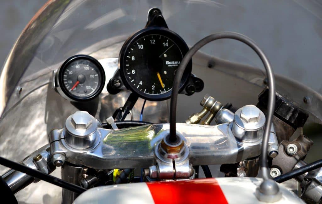 Yamaha TZ 350 1977 06