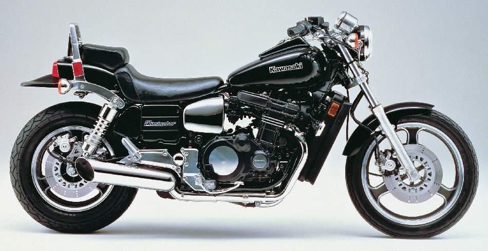 ZL 750  1986/89  77 CH