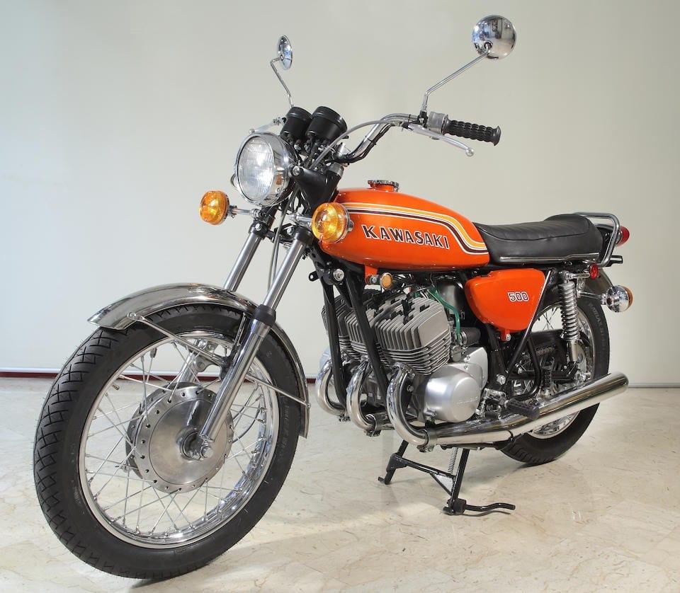 500 H1C 1972